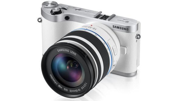 Samsung 3D Kamera Modelleri