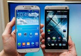 Samsung Appleı İkiye Katladı
