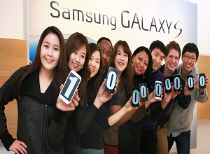 Samsung Galaxy S3 Satış Rakamları Nedir