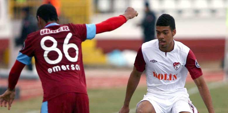 Sanica Boru Elazığspor – Trabzonspor Maçının özeti
