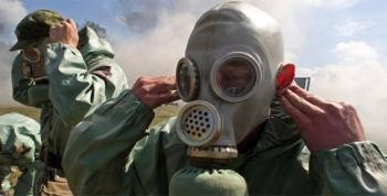 Sarin Gazının Bir Damlası Öldürüyor