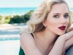 Scarlett Johansson Güzellik Sırlarını Açıkladı