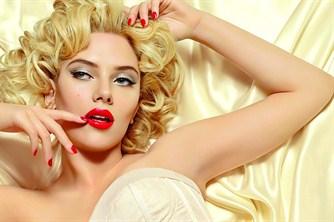 Scarlett Johanssonın Güzellik Sırları