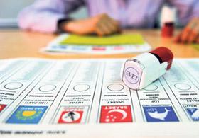 Seçimlerde Oy Sistemi Değişiyor