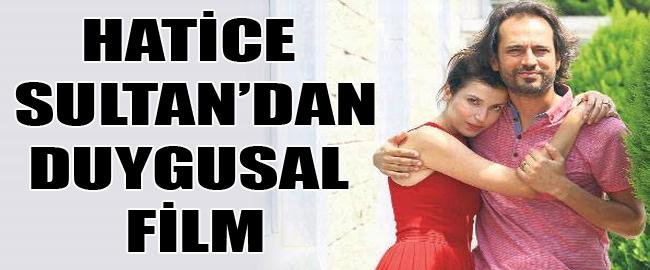 Selma Ergeçin Merakla Beklenen Filmi