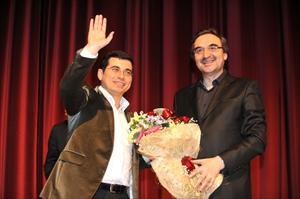 Senai Demirci Ailenin Değeri Konferansı